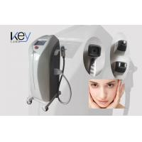 Buy cheap Multi Channel Vacuum RF Facial Machine Skin Rejuvenation For Women product