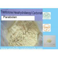 Buy cheap Parabolan 23454-33-3 Trenbolone cyclohexylmethylcarbonate Steroid For Bodybuilding product