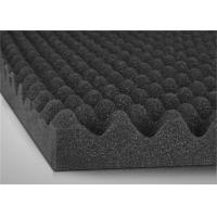 Buy cheap EPDM Rubber Sound Absorbing Materials Self Adhesice Acoustic KTV Car Studio Foam product