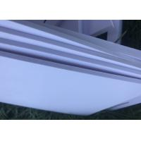 Buy cheap Fireproof Expanded Pvc Sheet, High Density Durable Foam Board 3FT * 6FT * 3 / 16IN product