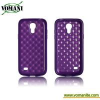 Buy cheap TPU diamond case for Samsung S4mini I9190,Both frosted surface product