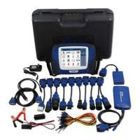 Buy cheap PS2 Heavy Automobile Computer Diagnostic Tool , Diagnostic Scanner product