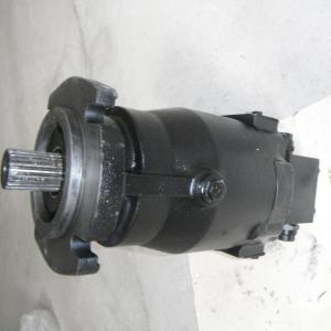 Sauer 20 series hydraulic motor MF20 series hydraulic piston motor high speed