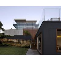 Buy cheap The Glass Balustrade Company, Exterior Glass balustrade product