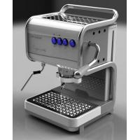 China Pod Espresso Coffee Maker on sale