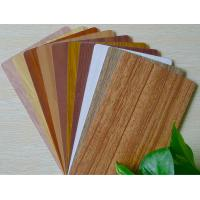Buy cheap new marble and wooden surface PE/PVDF aluminum composite panel product