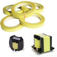 Buy cheap Yellow mylar tape for transformers product