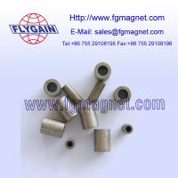 China N35-N52 micro silver magnet high performance for motor on sale