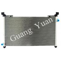 Quality High Performance Automotive AC Condenser For Honda Accord OEM 80100-S86-K21 for sale