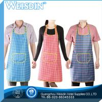 Quality Waitress wholesale bar waiter bottom price promotion cheap bib apron for men for sale