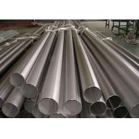 Bright Annealed Nickel Alloy Tube Cold Drawn INCOLOY 800 / N08811 OD15.87