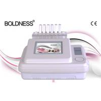 Buy cheap 650nm Diode Lipo Laser EMS Slimming Machine For Weight Loss / Body Shaping product