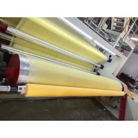Buy cheap single S PP Spunbond Nonoven fabric production line with high quality / package from wholesalers