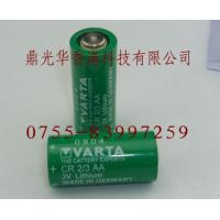 China VARTA CR2/3AA 3v  Lithium Battery (Original Made) on sale