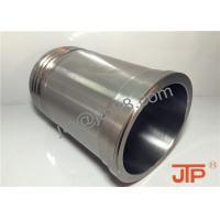 Buy cheap Truck Parts Wet Dry Engine Cylinder Liner Material 229.7mm Length product