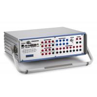 Buy cheap K31 Series Universal Relay Test Set product