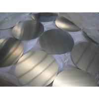 Buy cheap Placas inferiores círculo de alumínio O H12 de 0,5 - de 6.0mm para o Cookware inoxidável product