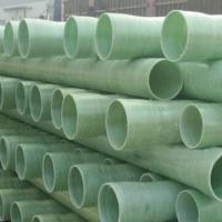 Buy cheap GRP Pipes, Anti-corrosion and Chemical-resistant, Lightweight product