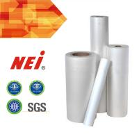 Buy cheap Super Sticky Hot Digital Laminating Film Rolls Especially For Heavy Silicone Oil Prints product