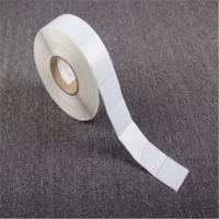 Buy cheap High Detection Rate Round Direct Thermal Soft EAS Labels With DR Printing product