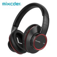 Buy cheap AUSDOM Mixcder PROMOTIONAL HOT On Ear NFC Apt-X Low Latency Powerful Bass Stylish Bluetooth Headphones With Microphone product