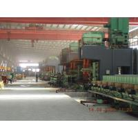Buy cheap Continuous Casting Billet Production ISO 19001-2008 Certification product