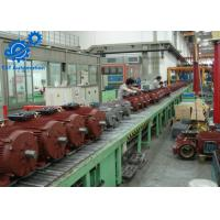 Buy cheap Vertical Water Pump Assembly Line , Multi - Stage Assembly Automation Equipment product