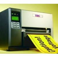 Buy cheap TSC TTP-384M wide format thermal transfer label printer from wholesalers