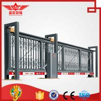 Buy cheap Industrial Gate Door Closer Sliding gate Swing Gates on sales  L1505 product