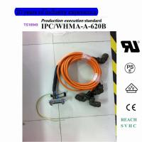 China 09400240311 Harting connector and cable-assembly Custom processing on sale