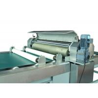 Buy cheap Horizontal Flat Glass Coating Machine For Photovoltaic Cells Glass Panels product