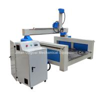 Buy cheap Máquina alta do router do CNC 400Z com área de funcionamento de 1500*3000mm product