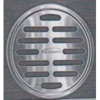 Buy cheap Export Europe America Stainless Steel Floor Drain Cover9 With Circle (Ф97.3mm*3mm) product