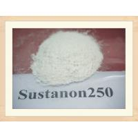 Buy cheap Blend Yellow Oil Injectable Liquids Testosterone Sustanon 250 / Sustan 300 product