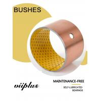 Buy cheap Pump & Valve Bushing | Complete Sleeve POM Bushings Solutions For Industrial product