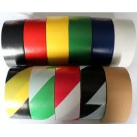 Buy cheap Strong Glue Self Adhesive Electrical Insulating Tape High Temp Tape Double Color product