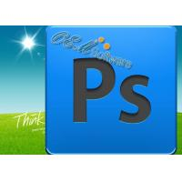 China Global Active Adobe Photoshop Cs6 License Key , Photoshop Cs6 Full Version on sale
