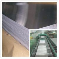 Buy cheap High Precision Aluminum Plate 1050 1100 1060 1235 1200 Pure Aluminium Sheets product