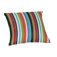 Buy cheap Customized Color Decorative Throw Pillows For Sofa Soft Touching Anti Static product