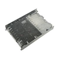 Buy cheap CNC Machining Mechanical And Electrical Parts / Custom Aluminum Cover product