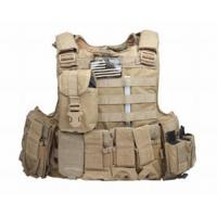 Buy cheap lightweight washable UV resistance bullet proof jacket for police product