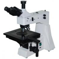 Buy cheap Differential Interference Industrial Microscope Brightness Control Optical Microscope product