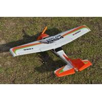 Quality Cessna Beginners Radio Controlled 4ch RC Airplanes EPO Brushless with Anti - for sale