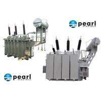 Buy cheap Low Partial discharge,  Power Distribution Transformer,  220kV,  Low Noise product