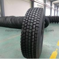 Buy cheap Radial Truck Tyre/Tire 11R22.5/12R22.5/295/80R22.5/315/80R22.5 from wholesalers