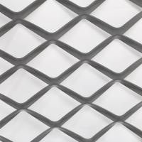 Buy cheap Stainless Steel Expanded Metal Mesh product
