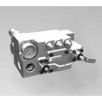 Buy cheap 420 / 400 Bar Manual Water Directional Control Valve CLSF38-1 product
