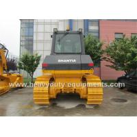 Buy cheap Shantui bulldozer SD16YE equipped with CUMMINS QSB6.7Euro Stage IIIB engine product