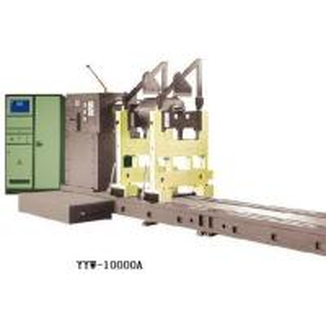 Buy cheap YYW dynamic balancing machine product
