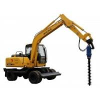 Earthing system types images earthing system types for Hydraulic auger motor for sale